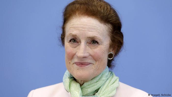 Henrietta Fore Exekutivdirektorin UNICEF (Imago/J. Schicke)