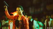 Filmstill - Ash is purest white von Jia Zhangke