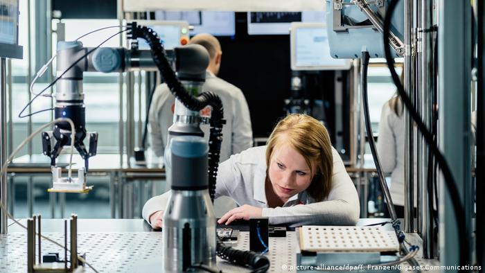 Gigaset produziert Smartphones in Deutschland