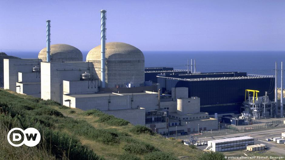 Are France's plans for small nuclear reactors a hidden agenda?