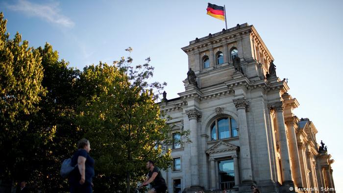 Берлин намерен объявить Грузию безопасной страной происхождения