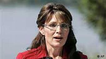 Sarah Palin (AP Photo/The Mat-Su Valley Frontiersman, Robert DeBerry)