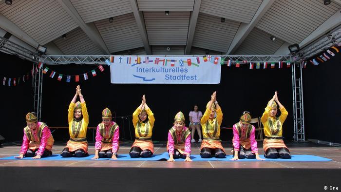 Interkulturelles Stadtfest Friedrichshafen (One)