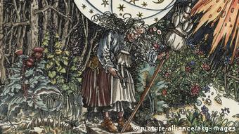Θεωρίες συνωμοσίας που συνδέονταν με πανδημίες υπήρχαν ήδη από τον Μεσαίωνα