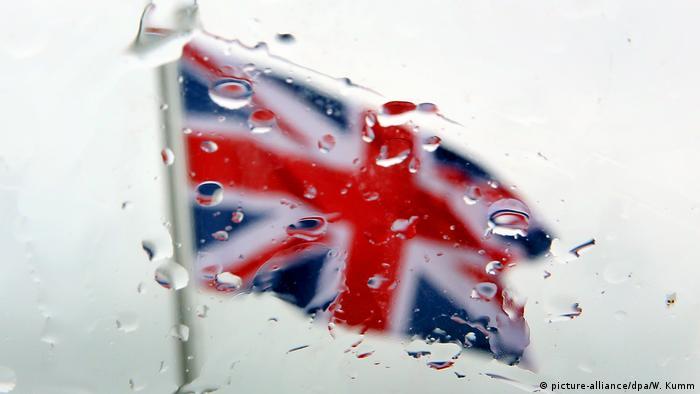 Британският флаг