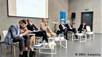 Презентація дослідження київського Інституту економічних досліджень та політичних консультацій