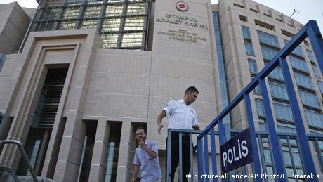 Αναζητείται... δίκαιη δικαιοσύνη στην Τουρκία