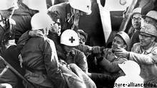 Grubenunglück von Lengede 1963