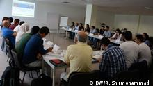 Afghanische Organisationen für Flüchtlingsrechte