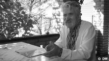 08.2016 Lewko Lukjanenko, ukrainischer Politiker und sowjetischer Dissident (DW-Büro in Kiew, Ukraine); Copyright: DW
