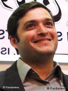 محمد قوچانی، سردبیر مهرنامه