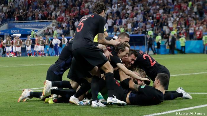 Slavlje koje je cijelu Hrvatsku bacilo u slavlje