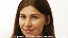 Ukrainische Schriftstellerin Tanja Maljartschuk