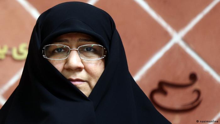 مینو اصلانی، رئیس سازمان بسیج جامعه زنان ایران، از تشکیل ستاد مردمی عفاف و حجاب از روز ۱۹ تیر خبر داد
