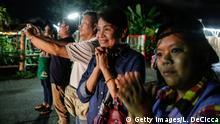 Thailand Höhle | Rettungsaktion Jugendliche