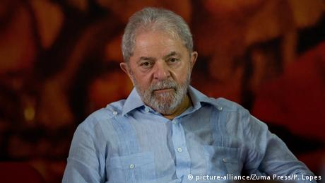 ООН закликає допустити ув'язненого Лулу да Сілву до виборів у Бразилії