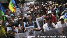 Marokko Protest Urteil Journalist Hameed Al-Mahdawi