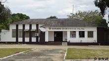 Praca 25 de Setembro, Palma in Cabo Delgado, Mosambik