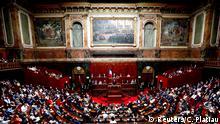 Versailles Emmanuel Macron Rede