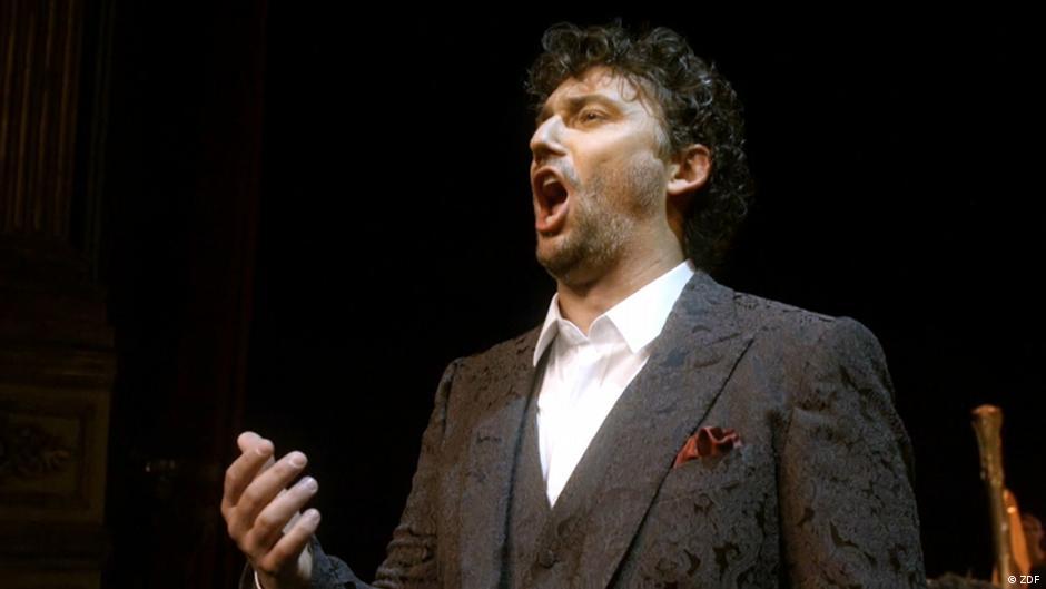 Opera star Jonas Kaufmann at 50 | Music | DW | 09 07 2019