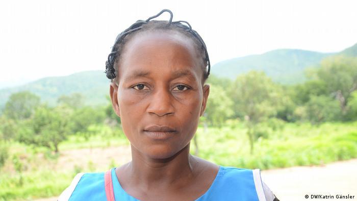 Kameruns vergessene Flüchtlinge (DW/Katrin Gänsler)