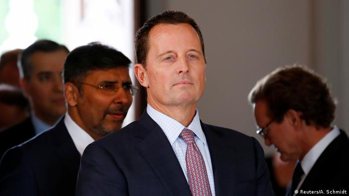 Richard Grenell US-Botschafter in Deutschland