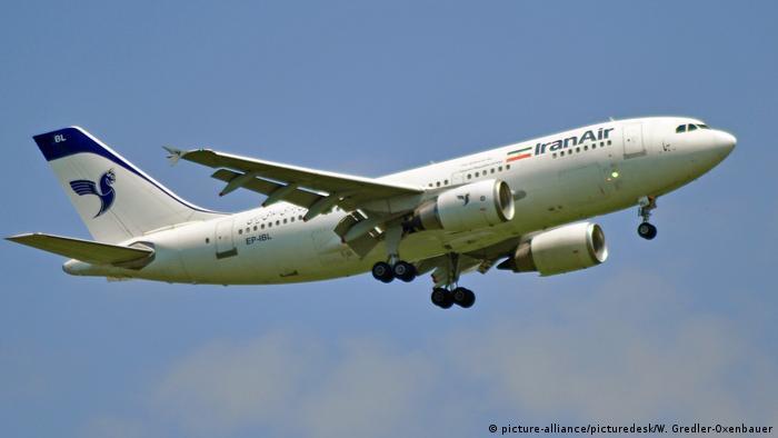 مدیر عامل ایرانایر میگوید این شرکت هواپیمایی را در شرایط حضیض تحویل گرفته