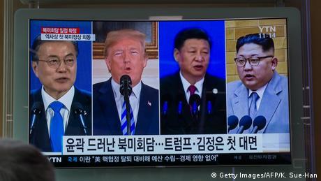 Патова ситуація в північнокорейському покері