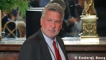 Washington Bill Shine Weißes Haus Pressesprecher