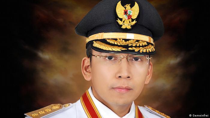 Muhammad Zainul Majdi (Gemeinfrei)