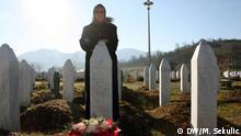 Bosnien und Herzegowina Srebrenica