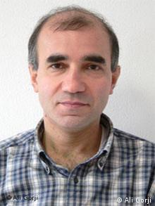 پروفسور علی گرجی، استاد دانشگاه مونستر در رشتهی تحقیقات مغز و اعصاب