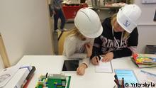 Me & MyCity Projekt in Finnland