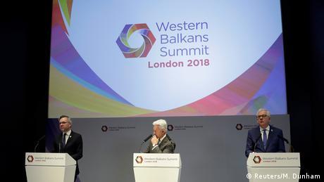 DW: Τι θα κάνει η ΕΕ με τα Βαλκάνια;