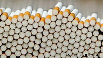 Στην αύξηση των τιμών οφείλονται τα έσοδα της καπνοβιομηχανίας