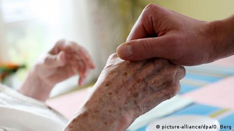 Чому в Німеччині не вистачає доглядальниць? (відео)