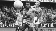 Fußball-WM 1958 Pele