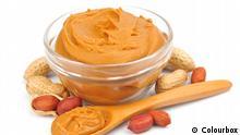Erdnussbutter - Peanut Butter