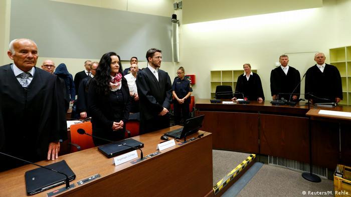 NSU-Watch: Mahkeme kararı Neonazilere çıkarılmış davettir