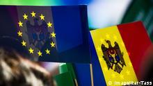 Republik Moldau und die EU