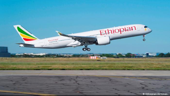 Ethiopian Air Lines (Ethiopian Air Lines )
