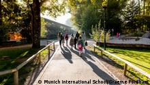 München Munich International School