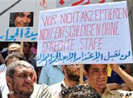 Възмущение сред египтяните заради убийството на тяхна сънародничка в Германия