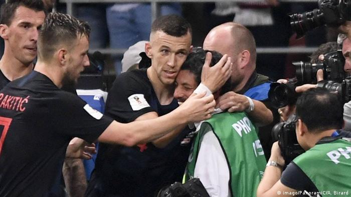 WM 2018 - Kroatien - England (imago/PanoramiC/A. Birard)