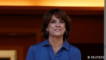 Dolores Delgado (REUTERS)