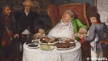 Der Völler, Gemälde von Georg Emanuel Opiz, 1804 (Wikipedia)