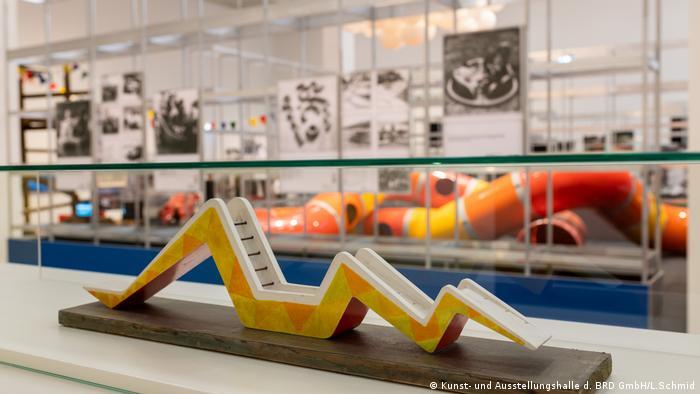 Bundeskunsthalle Bonn, Ausstellung, Playground Project (Kunst- und Ausstellungshalle d. BRD GmbH/L.Schmid)
