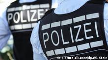 Deutschland - Polizei