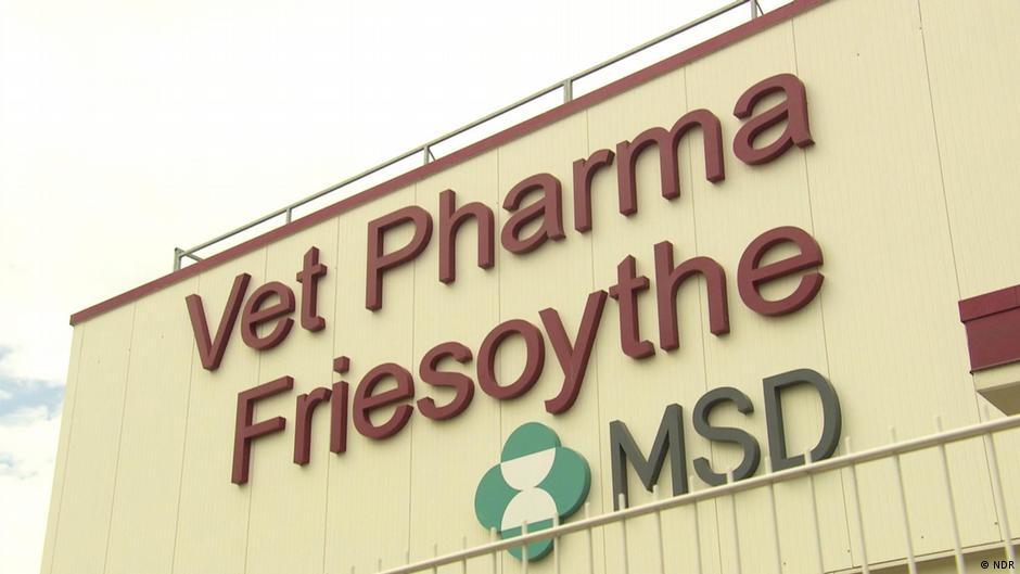 NDR/SZ Rechercheverbund Beuthanasia | VET Pharma Friesoythe GmbH