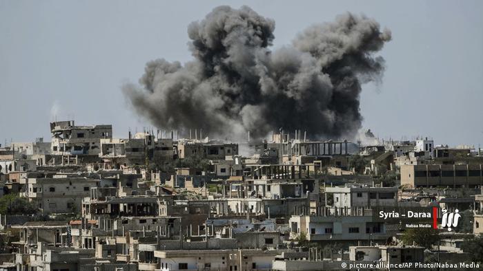 Suriyeli Kürtler yüzlerini Şam'a döndü